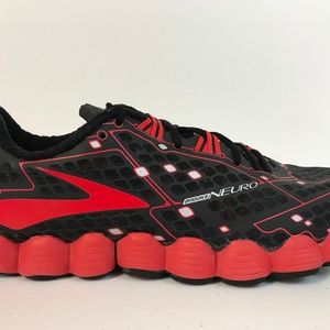 Brooks Neuro Mens Running Shoes Size 10 M